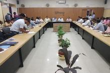 कोरोना की समीक्षा बैठक में अधिकारी ने आने से किया इंकार, डीएम ने कराया FIR