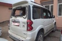 सोनीपत: सरपंच के भतीजे समेत 5 युवकों पर जानलेवा हमला, गाड़ियों में आये थे बदमाश