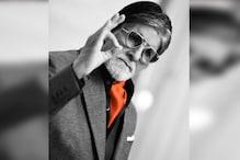 अमिताभ बच्चन ने बेटे अभिषेक को लेकर किया ट्वीट, बताई दिल की बात