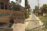 Lockdown: 50 गांव के लोगों ने खुद ही सील कर दी सड़कें! न कोई आएगा, न कोई...