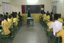 वाराणसी के स्कूल ने शरू की अनोखी Coronavirus क्लास, 'कोरोना से डरो ना'