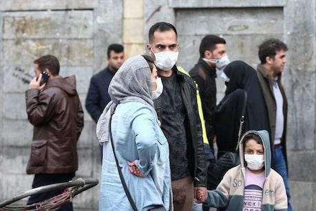 कोरोना वायरस से बचने के लिए ईरान में लोग पी रहे हैं ज़हरीली शराब, मृतकों की संख्या हुई 300 के पार