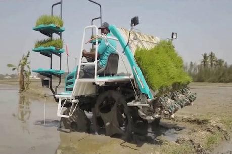 CHC-Scheme: ओला-उबर तर्ज पर 42 हजार केंद्रों से किराए पर लीजिए खेती की मशीनें, उठाईए फायदा