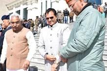 कांग्रेस ने की कम से कम 19 दिन के सत्र की मांग, बीजेपी ने कहा परंपरा नहीं रही