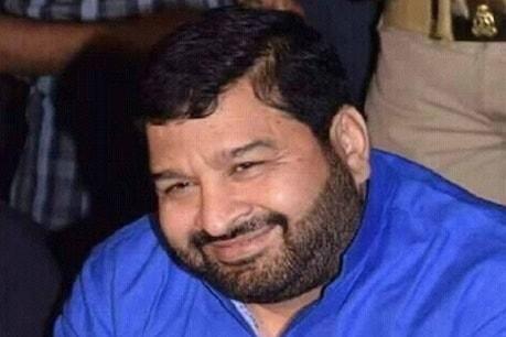 बुलंदशहर: बसपा के पूर्व विधायक हाजी अलीम की मौत मामले में बेटा अनस गिरफ्तार