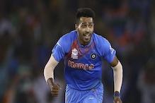 हार्दिक का 3 मैचों में दूसरा शतक,20 छक्कों से '26 गेंदों में जड़े 144 रन'