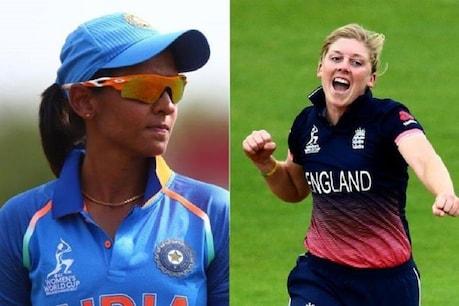 T20 World Cup : इंग्लैंड से आज भिड़ेगी टीम इंडिया, पहली बार फाइनल में जगह बनाने पर नजर