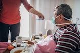 डॉक्टर पति-पत्नी के Coronavirus संदिग्ध होने से अलवर में हड़कंप
