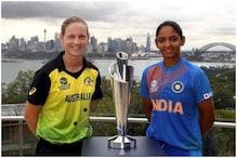 ICC महिला टी20 वर्ल्ड कप: ऑस्ट्रेलिया को हराकर पहली बार चैंपियन बनेगा भारत?