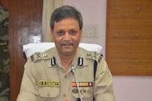 झारखंड के DGP कमल नयन चौबे का हुआ ट्रांसफर, एमवी राव को मिला प्रभार