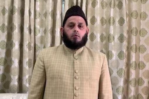 मौलाना खालिद रशीद फरंगी महली (File Photo)