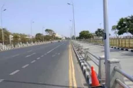 Lockdown: अब तक 9000 से अधिक वाहन जब्त, 445 लोग हुए गिरफ्तार