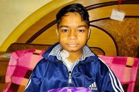 मंडी: किडनी की बीमारी से जूझ रहा 17 साल का राहुल, मदद की दरकार और गुहार