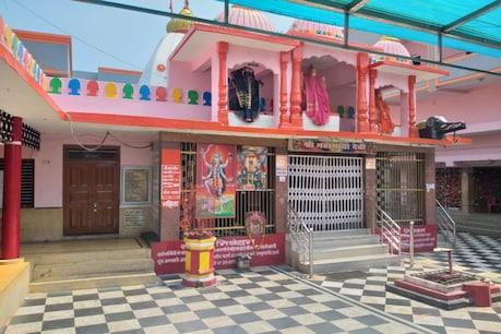 टूटेगी 1400 साल पुरानी परंपरा, नवरात्र में रायपुर के इस मंदिर में नहीं जलेगी ज्योति कलश