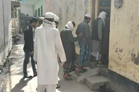 तबलीगी जमात में शामिल हुए 10 लोग हिरासत में, मस्जिद से जुड़े 15 लोगों पर FIR दर्ज