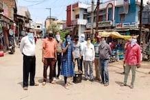 कोरोना वायरस से बचाव के लिए मुंगेली में धारा-144 लागू, कलेक्टर ने की ये अपील