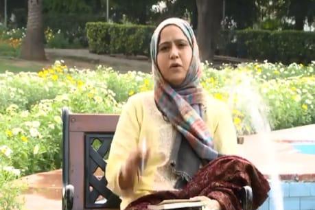 International Women's Day: पीएम मोदी के अकाउंट से कश्मीर की बेटी ने सुनाई अपनी कहानी