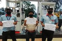 मुंगेली में बेवजह तफरी करने नहीं मिलेगा पेट्रोल-डीजल, SDM की सख्त हिदायत