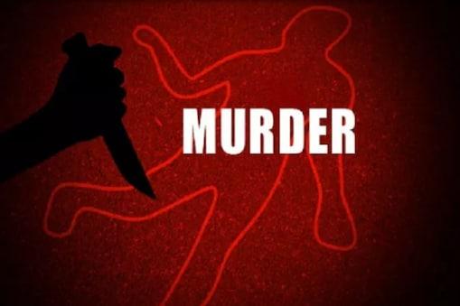 महिला के बेटे ने की हत्या (प्रतीकात्मक तस्वीर)