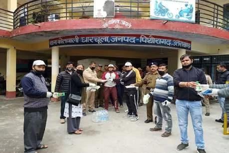 नेपाल सरकार ने बंद किया दरवाजा, उत्तराखंड के धारचूला बॉर्डर पर फंसे 500 लोग