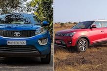 Tata Nexon या Mahindra XUV3OO, जानें कम बजट की बेस्ट कॉम्पैक्ट SUV कार
