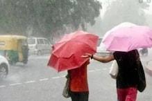 UP Weather Alert: होली से पहले 15 से ज्यादा जिलों में हो सकती है बारिश