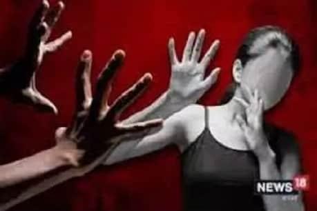 मुरादाबादः तमंचे के बल पर ससुर ने बहू के साथ किया मुंह काला, FIR दर्ज