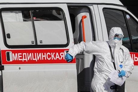 रूस में घर के बाहर तेज़ आवाज़ में बात करने वालों पर भड़का शख्स, 5 लोगों की गोली मारकर की हत्या