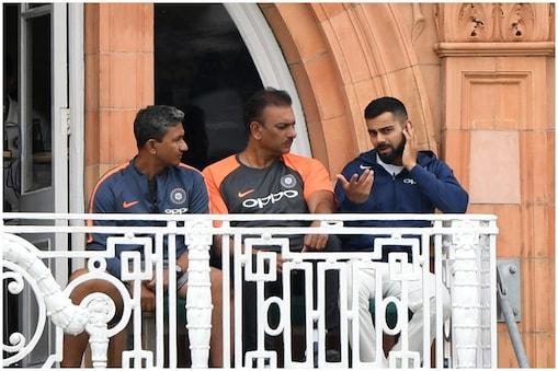 संजय बांगर को बांग्लादेश क्रिकेट बोर्ड ने दिया बल्लेबाजी सलाहकार बनने का न्योता