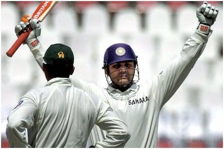 आज ही के दिन सहवाग ने ठोके थे 2 तिहरे शतक, खत्म कर दिया था 496 विकेट लेने वाले गेंदबाज का करियर!