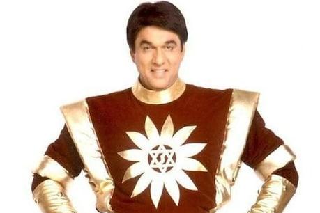 फिर से लौटेगा 90s का सुपर हीरो शक्तिमान, मुकेश खन्ना ने दिया HINT