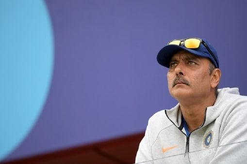 1985 विश्व चैंपियनशिप में रवि शास्त्री प्लेयर ऑफ द टूर्नामेंट रहे थे (फाइल फोटो)
