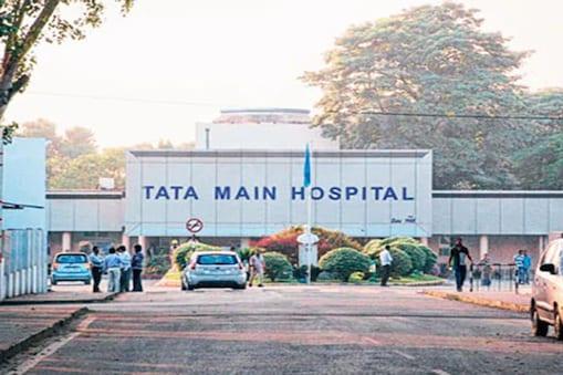 इटली के दोनों युवक को टाटा मेन हॉस्पिटल के आइसोलेशन वार्ड में रखा गया है