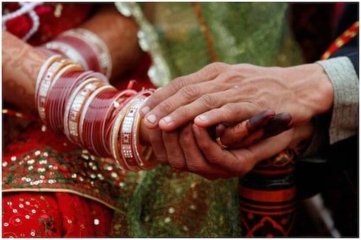 राज्य में मार्च और अप्रैल शादियों का मौसम माना जाता है.(प्रतीकात्मक तस्वीर)