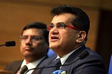 Corona Impact पर PMO और नीति आयोग के बीच बैठक, उर्जित पटेल भी हुए शामिल