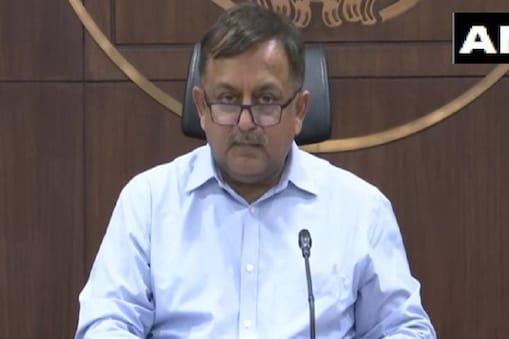 अतिरिक्त मुख्य सचिव (गृह) अवनीश अवस्थी ने बताया कि प्रदेश में अब तक 1044 श्रमिक ट्रेनों को लाये जाने की व्यवस्था की गई है