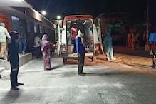 लॉकडाउन में BJP नेता की कोरोना पॉजिटिव बहू ने दी पार्टी, 25 लोगों पर FIR