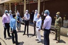 कोरोना से निपटने की नई रणनीति, इंदौर के 21 हॉटस्पॉट में इंसिडेंट कमांडर तैनात