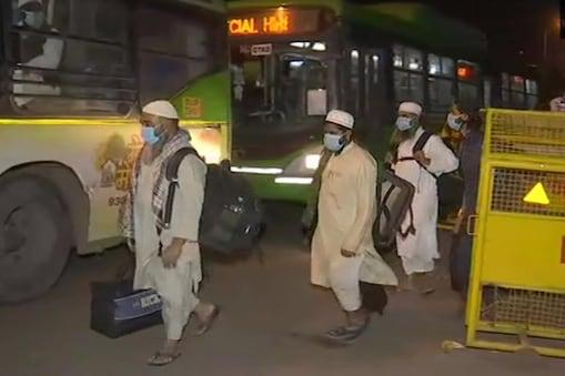तबलीगी जमात में शामिल हुए 400 से ज्यादा लोग संक्रमित पाए गए हैं.