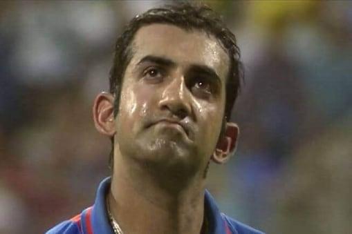गौतम गंभीर अंतरराष्ट्रीय क्रिकेट से संन्यास ले चुके हैं