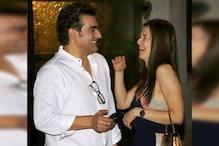 सो रहे थे अरबाज खान, गर्लफ्रेंड जॉर्जिया ने उठाया रेजर और उड़ा दी दाढ़ी-मूछ
