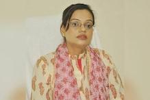 INTERVIEW: युवा IAS अदिति सिंह के जज्बे और मैनेजमेंट से हापुड़ में हारा कोरोना