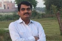 Exclusive: IAS इंद्र विक्रम ने 1 से आगे नहीं बढ़ने दी कोरोना मरीजों की संख्या