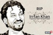यादें: न जाने क्यों बहुत अखर रहा है, इरफान खान का जाना