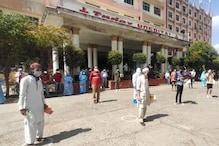 इंदौर के लिए सुकून भरा रहा शुक्रवार का दिन,37 मरीज स्वस्थ होकर अस्पताल से लौटे