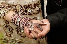 शादी के दूसरे ही दिन कोरोना पॉजिटिव मिला दूल्हा, दुल्हन का हुआ ये हाल
