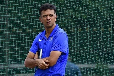 टीम इंडिया के इस खिलाड़ी ने जड़ा छक्का तो भड़क गए राहुल द्रविड़, कही ऐसी बात कि बदल गई जिंदगी