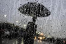 Weather Alert: छत्तीसगढ़ के इन जिलों में आज भी हो सकती है बे-मौसम बारिश