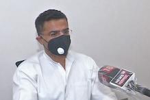 संक्रमण फैलाने वालों के खिलाफ मजहब और जाति देखे बिना हो सख्त कार्रवाई: पायलट