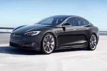 'चीता' से भी तेज है ये इलेक्ट्रिक कार, पलक झपकते ही 100 km/h के पार
